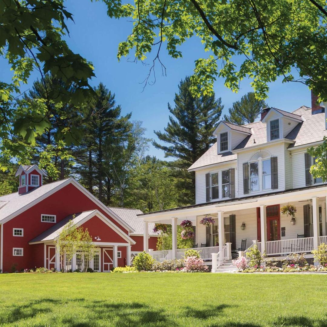 Girlfriend Getaway Packages New England Inns And Resorts