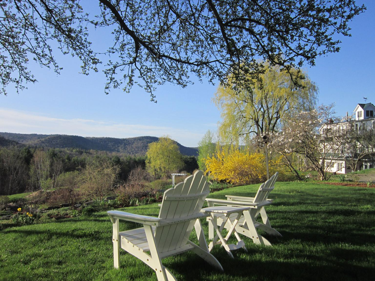 Lodging in West Townshend VT  Southwest Vermont