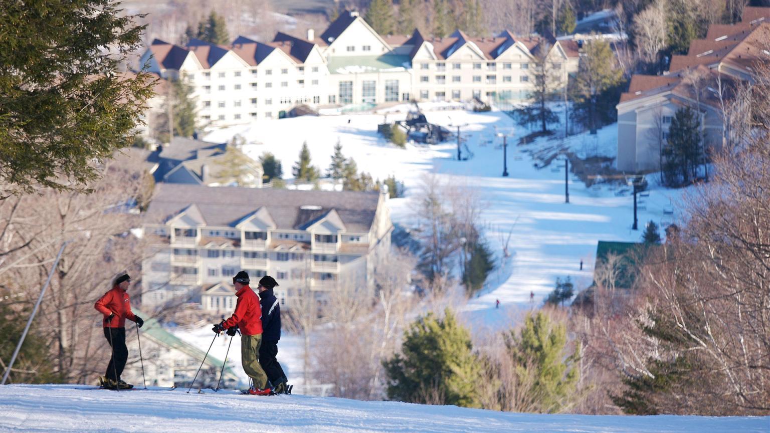 ski resort opening dates 2018/2019 | new england inns and resorts