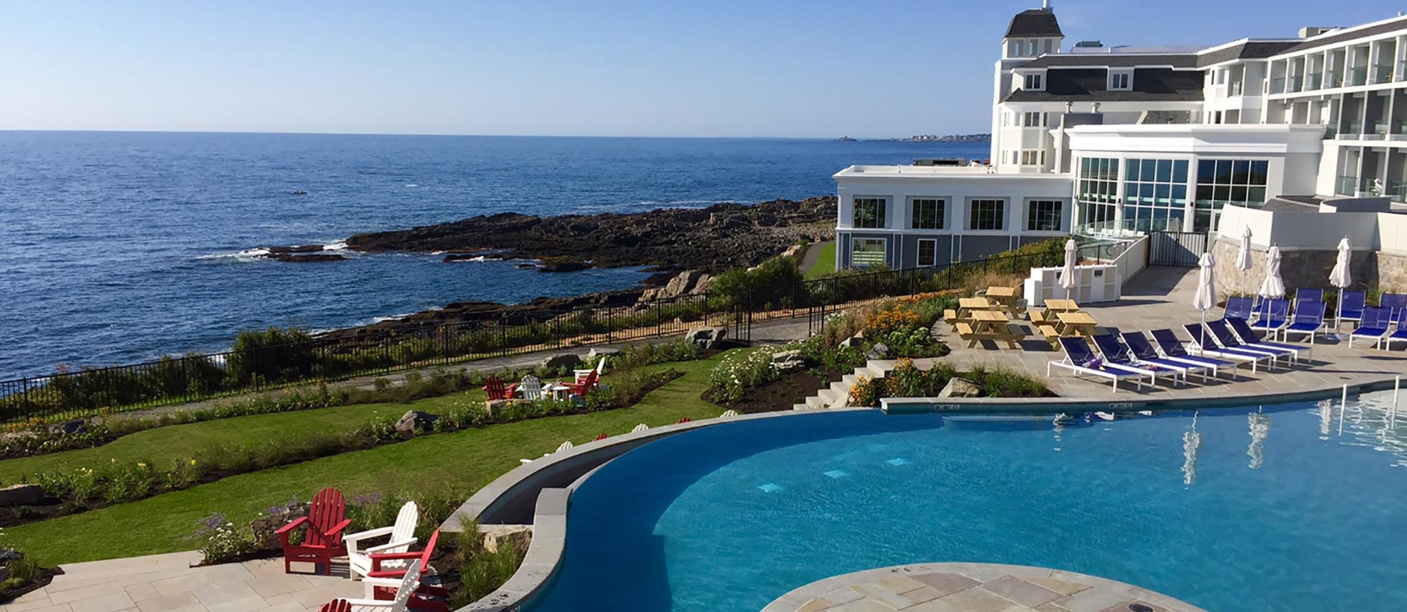 Unique Lodging + Vacations in Maine | New England Inns and