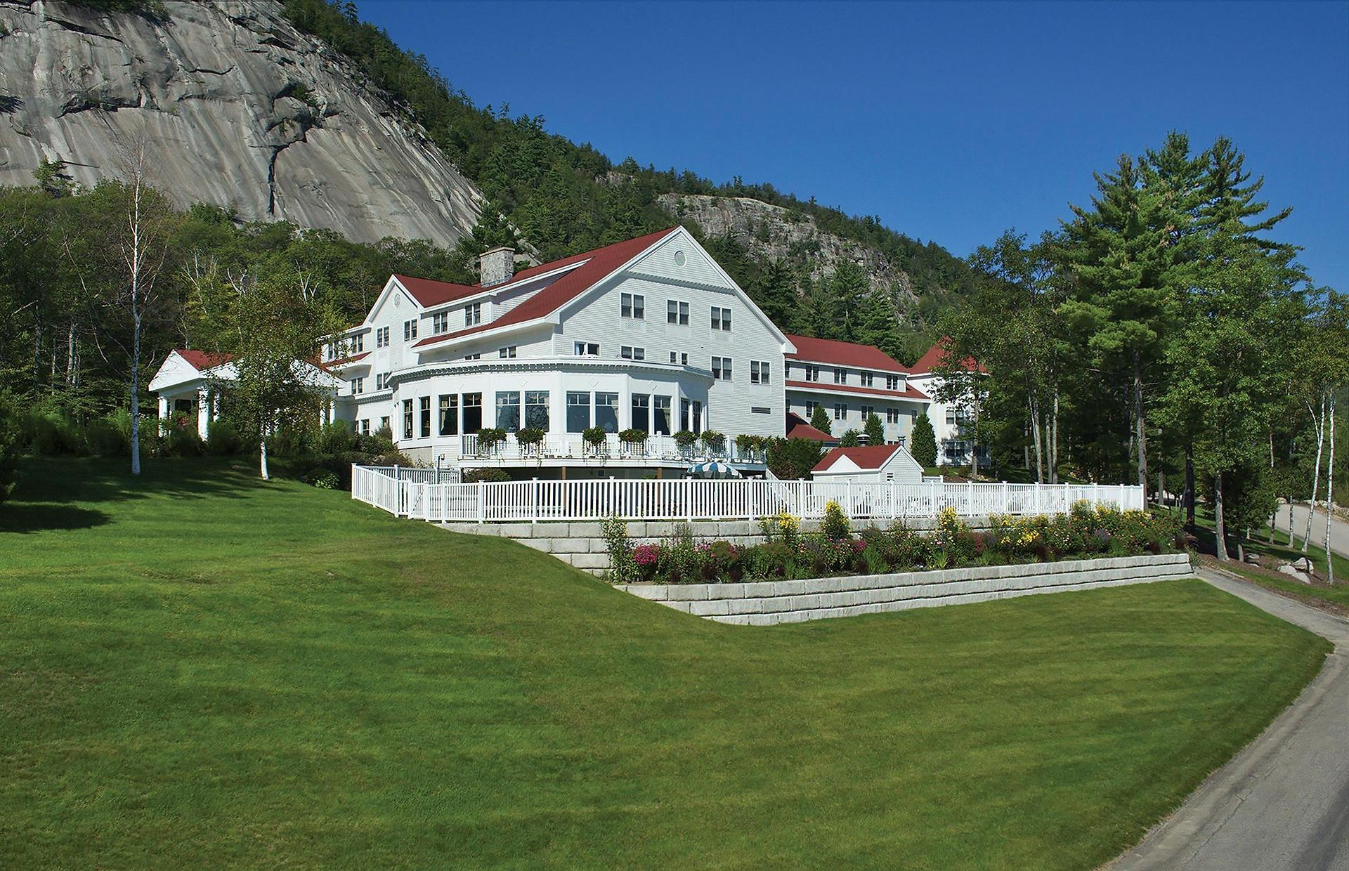 lodging in north conway, nh | unique vacations + getaways | white