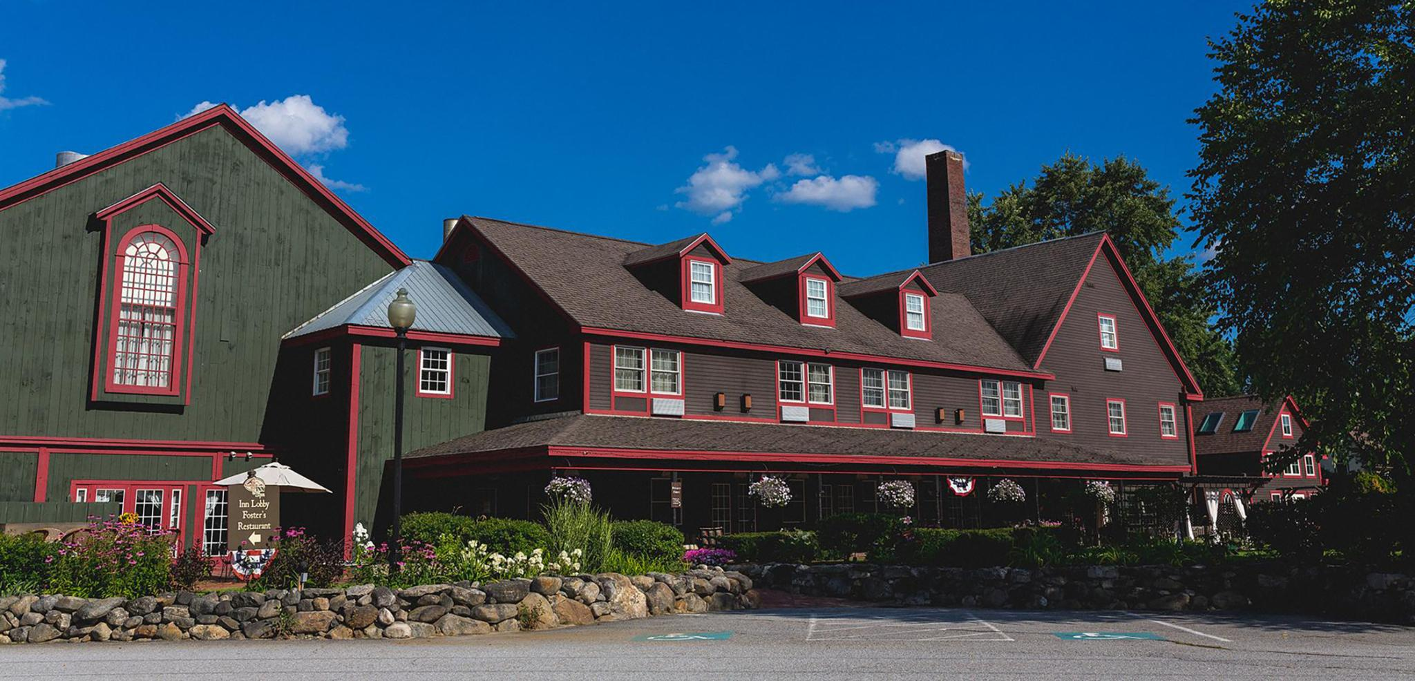 Unique Lodging Vacations In New Hampshire New England Inns And