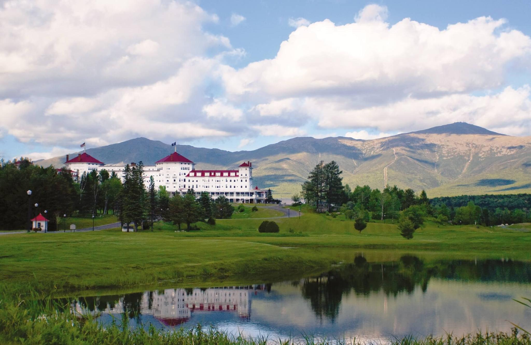 lodging in bretton woods, nh | mountain vacations & getaways | omni