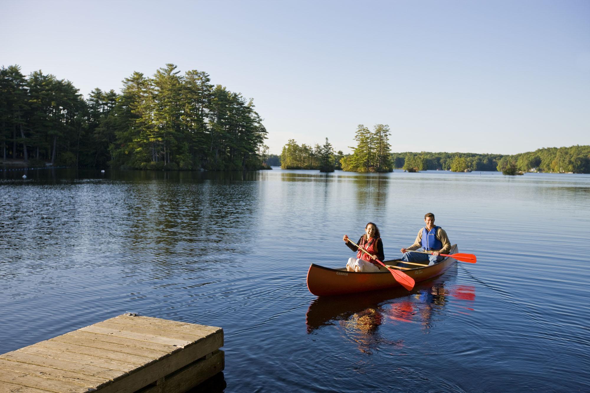 New England Family Spring Break Ideas | Inns and Resorts