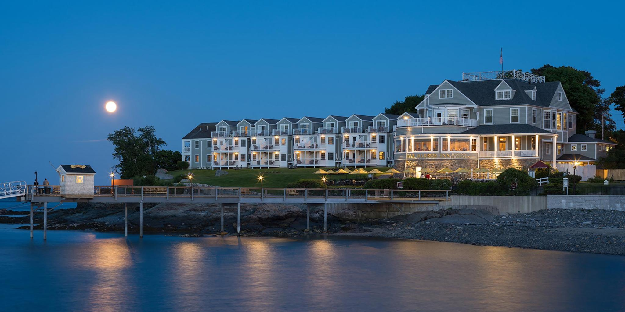 Spa Weekend Getaways In New England