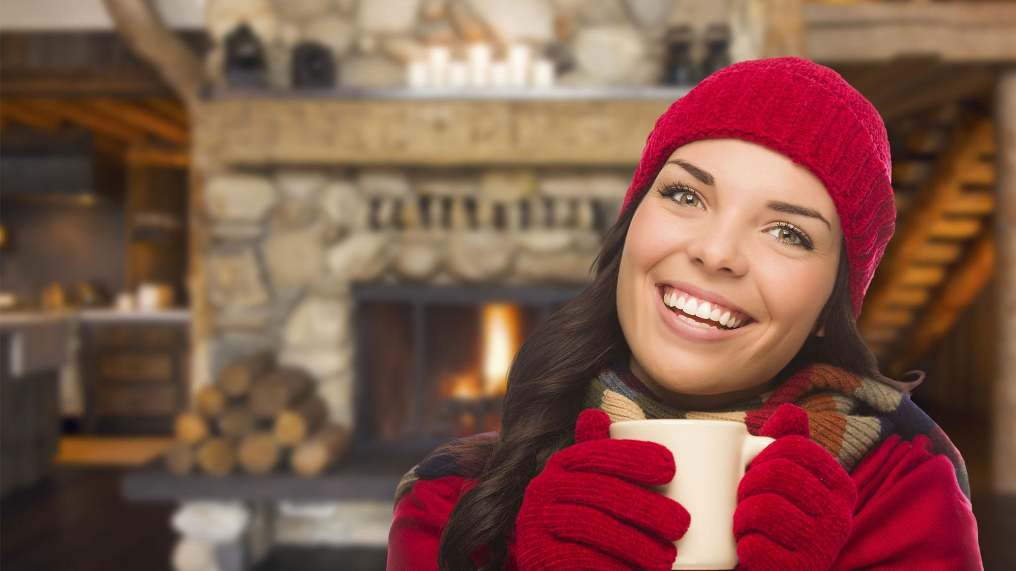 Winter Weekend Getaways New England Inns And Resorts