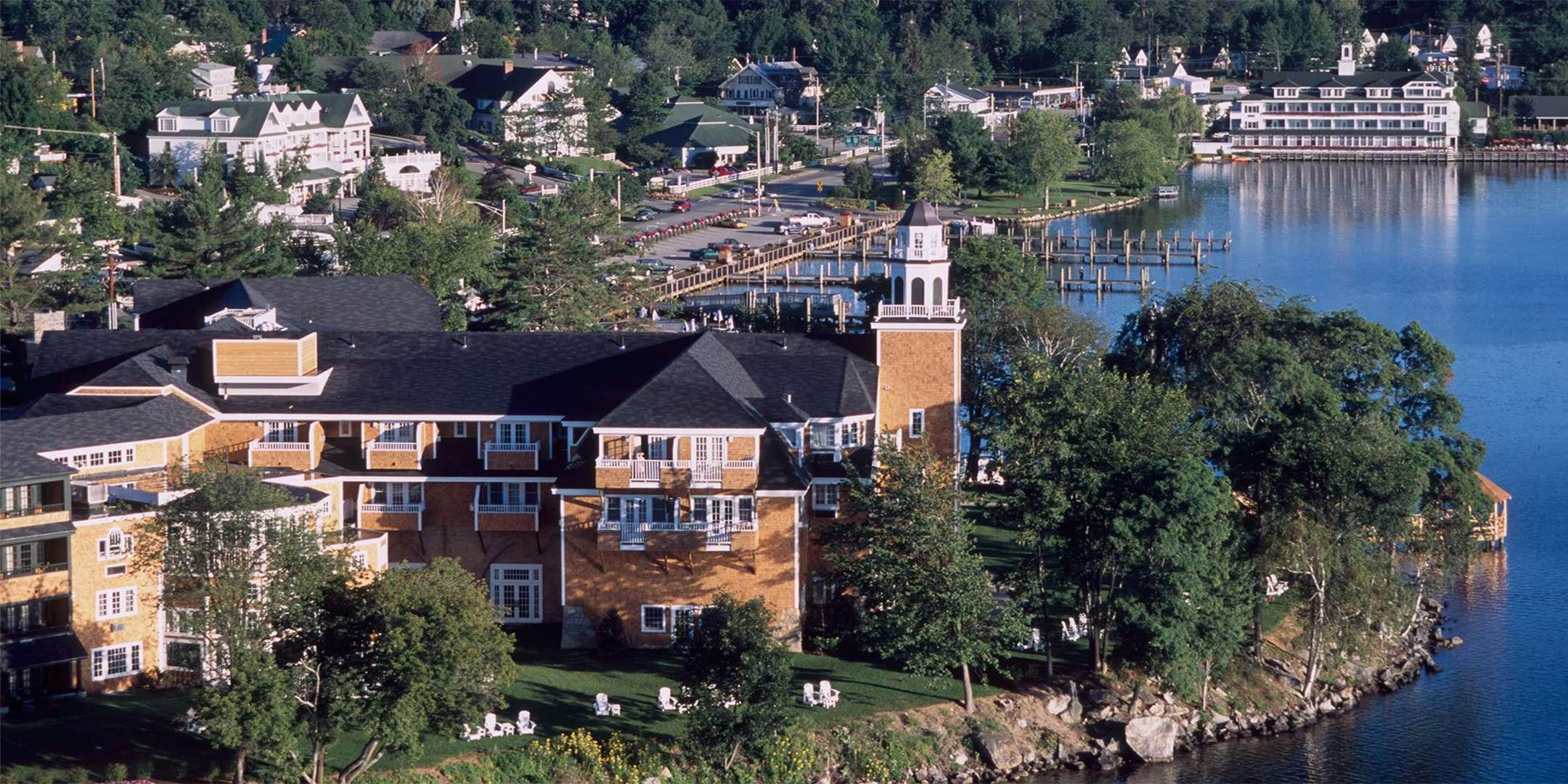 Lodging in Meredith, NH | Winnipesaukee Vacations ...