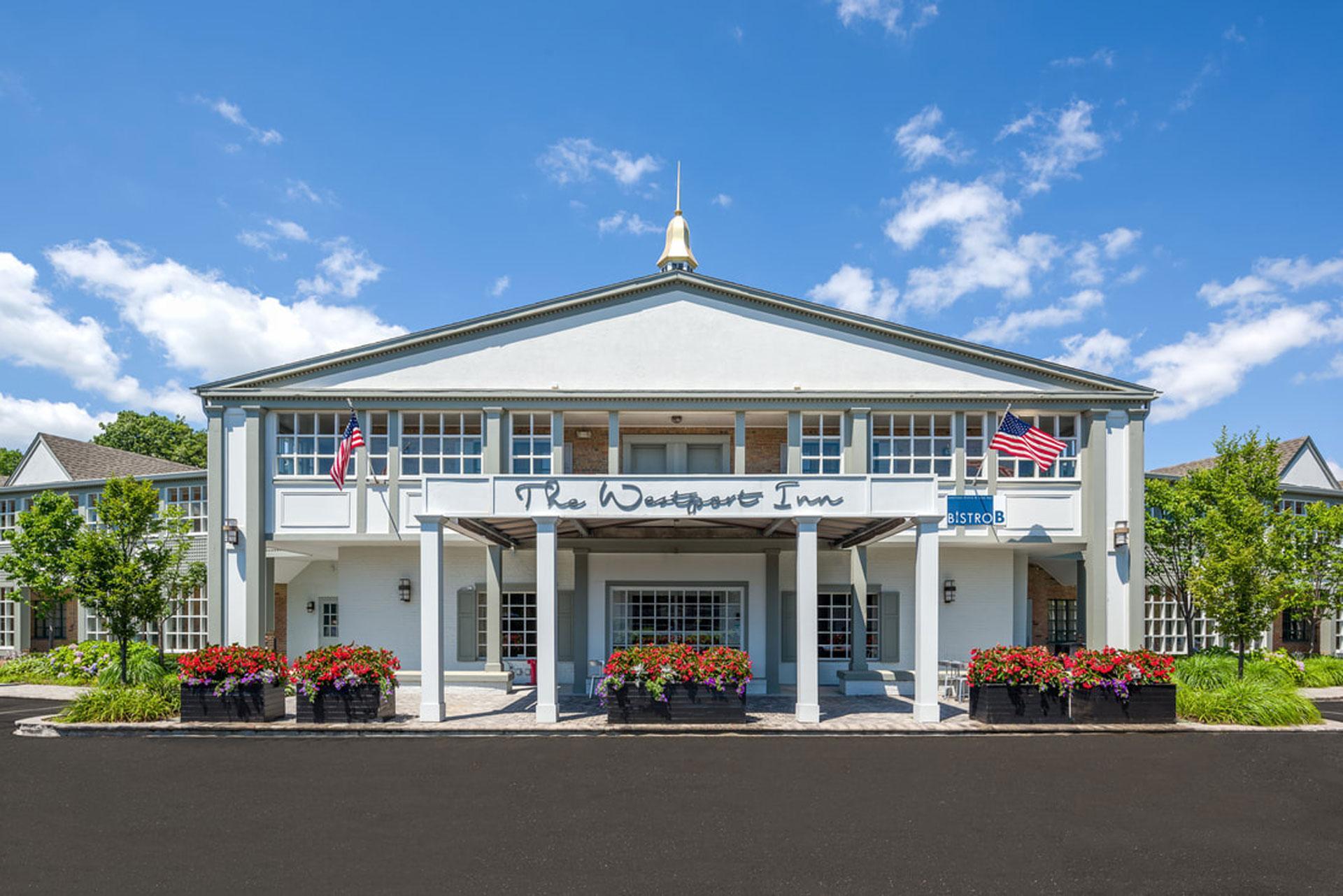 Westport Ct Hotels And Inns