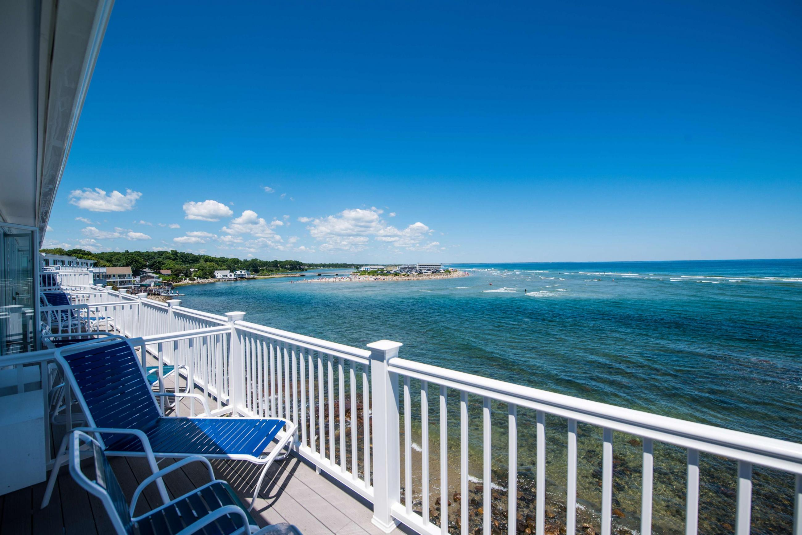 Lodging in Ogunquit ME  Unique Vacations  Getaways at