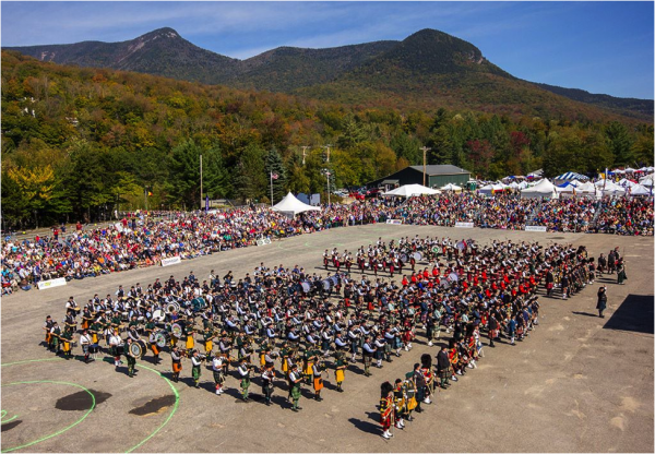 Cultural Fairs in New Hampshire