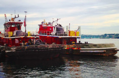 Tug Boats Portsmouth NH