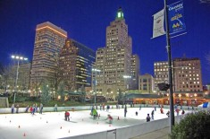 New England Winter Family Getaways