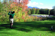 New England Golf