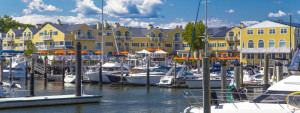 The harbor at Saybrook Inn & Spa