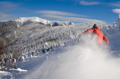 Cannon Mountain New Hampshire ski towns