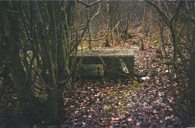 Dudleytown, CT Ghost Town - Wikimedia