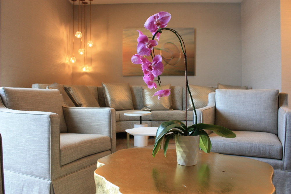 The Delamar West Hartford Spa is a standout spa destination in New England.